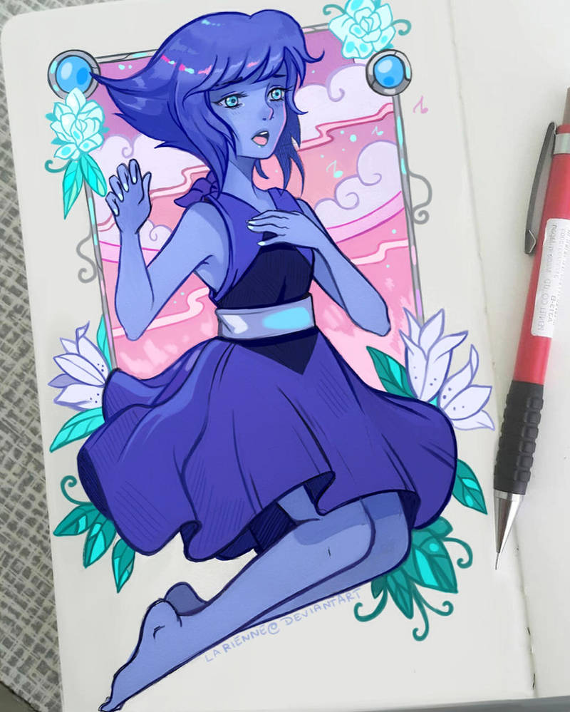 Who is waiting for more Steven Universe  Join me for more   @  instagram instagram.com/lariennechan/  FB: www.facebook.com/lariennechan