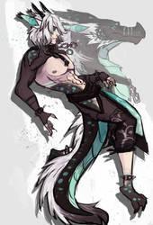 Dragon Boi 2 by CrisisV