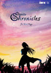 Silhouette Chronicles Issue 01 - Cover by YummingDoe4