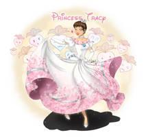Princess Tracy by YummingDoe4