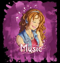 Irma Music by YummingDoe4