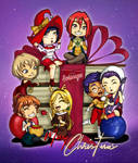 Merry Witchmas!! by YummingDoe4