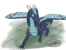RoboKalanco by Zeimyth