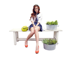 PNG SNSD#4 (Jessica) (3) by miramyn