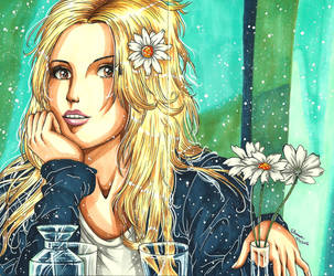 Carrie Underwood by ArtsyVana