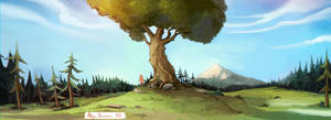 GCT ep. 3 background 82 by berov