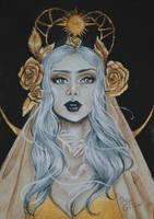 Sol Koroleva by MiriCreations