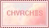chvrches by bunsona
