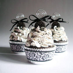 Cookies N Cream Faux Cupcake1 by CreativeAbubot