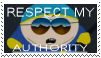 South Park: Respect my authority by Hiddenryu