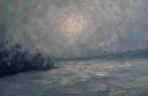 Winter morning by Mariika077