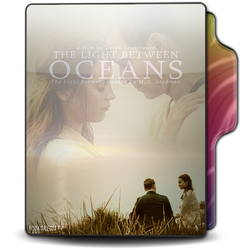 The Light Between Oceans - Movie Floder Icon by Radwaya
