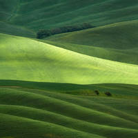 Tuscany...II. by MartaC