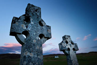 In the footsteps of the Celts... by MartaC