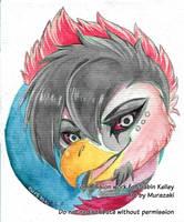 Commission : Sabin Kelley by murazakisora