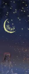 ramadan by LITTLEapple4O