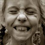 smile by jesusis