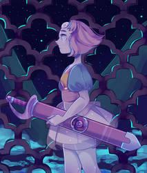 Pearl by nonkiru