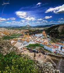 Antequera VI by JuanChaves