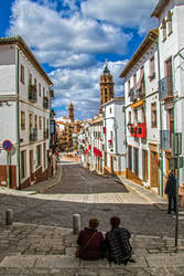Antequera XV by JuanChaves