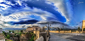 Back in Ronda VII by JuanChaves