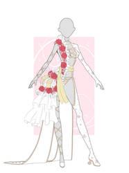 Fashion Adopt2: CLOSED by Toffee-Tama