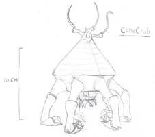 Conecrab by Imperator-Zor