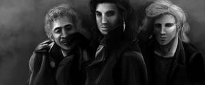 The Lost Boys by Katie-Grace