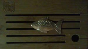 little fish by JoeWere