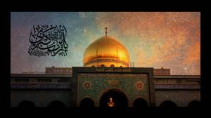Okhto al Hussain by gfxaf