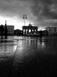 Brandenburg by GILZUR