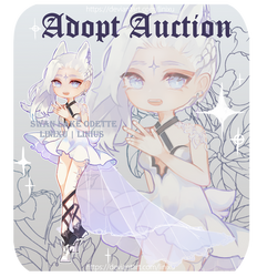 Augere Odette Auction - [CLOSED] by Linixu