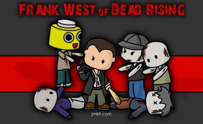 Dead Rising - MiKits by JinxBunny