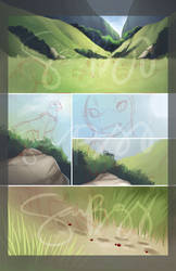 Backgrounds page 2 by sambragg