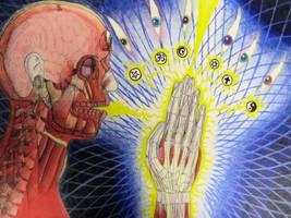The Anatomy of Prayer by Crimsonesque