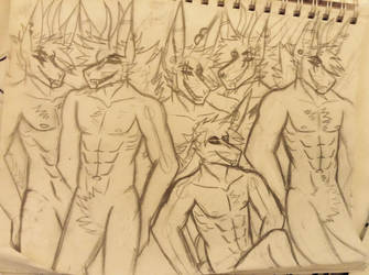 ~Demon kings of the years~ by bonniethebunny2000