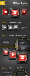 App Icon creat by DDeck21