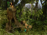 fairytale contest by BellaSofran