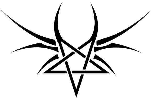 Pentagram Tattoo Art 1 By Fruchtfrosch On Deviantart