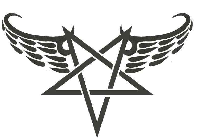 Pentagram Tattoo Art 3 By Fruchtfrosch On Deviantart