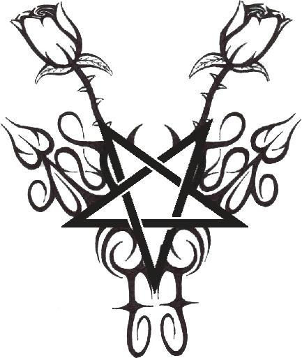 Pentagram Tattoo Art 5 By Fruchtfrosch On Deviantart