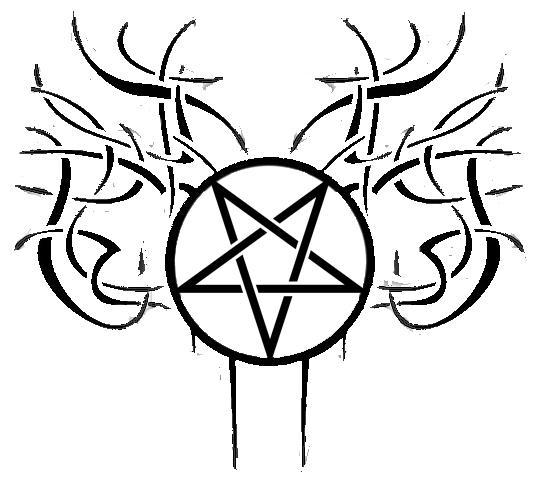 Pentagram Tattoo Art 6 By Fruchtfrosch On Deviantart