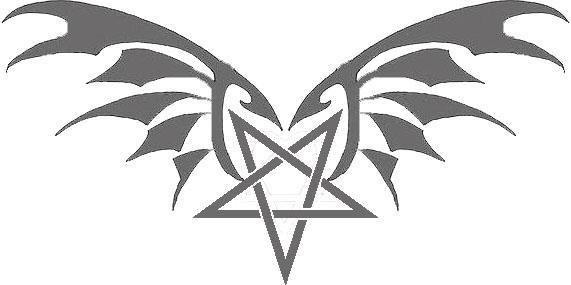 Pentagram Tattoo Art 7 By Fruchtfrosch On Deviantart