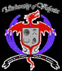 University of Valyria by iwolf208