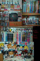 Manga and other Anime Stuff by Tanime-chan