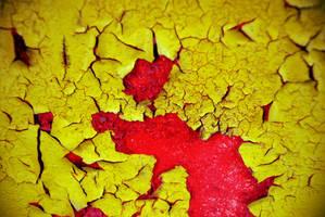 Showna-Stock Texture: Yellow by showna-stock