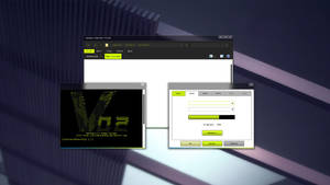 VentZer0.7 MOCKUP by grindKerensky