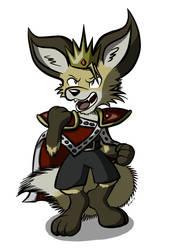 The King of Greatland by Virmir