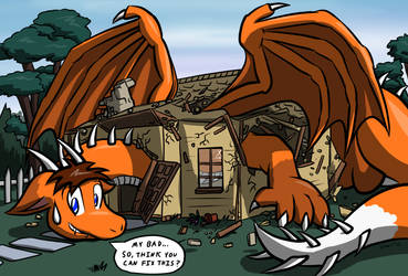 Housing Problem by Virmir
