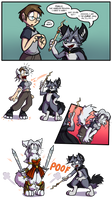 Curse Removal by Virmir